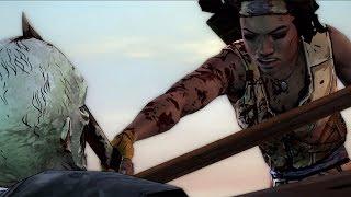 The Walking Dead: Michonne - Episode 1 -