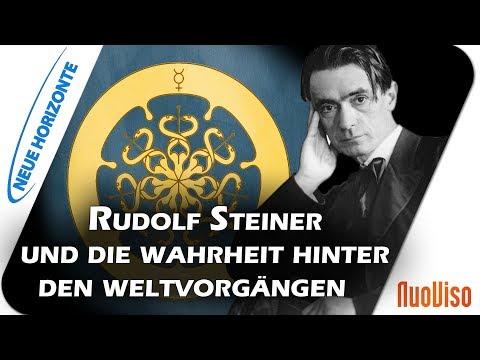Wahrheit heilt! Rudolf Steiner und die Wahrheit hinter den Weltvorgängen - Hans Bonneval