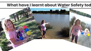 Alegrias water safety video