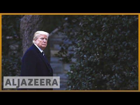 🇺🇸 Has Trump made 'America great again' in two years?   Al Jazeera English