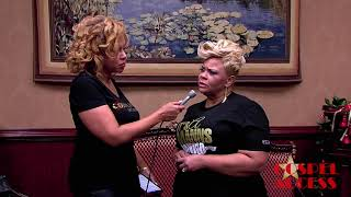 Tamela Mann: How To Cope When You Lose Hope   Part I
