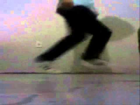 Base Attack - Techno RockerRob Mayth Remix By - Daan Toopwmv