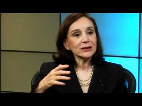 Keen On... Sherry Turkle: The Robotic Movement