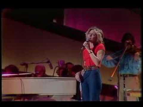 Olivia Newton-John - The Midnight Special (1975)