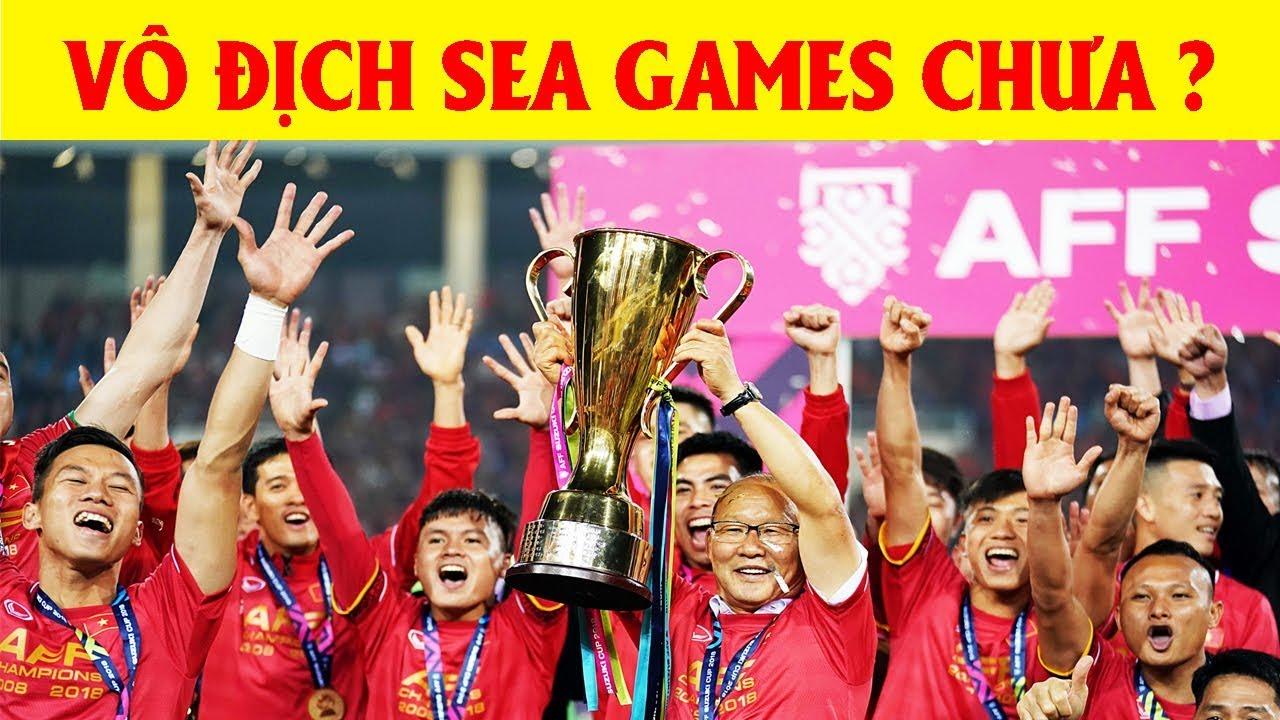 Việt Nam vô địch bóng đá Sea games bao giờ chưa ? Những điều thú vị Sea games 30