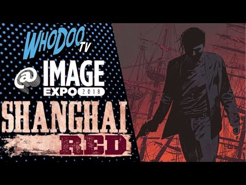 Image Expo 2018 | Shanghai Red Press Conference