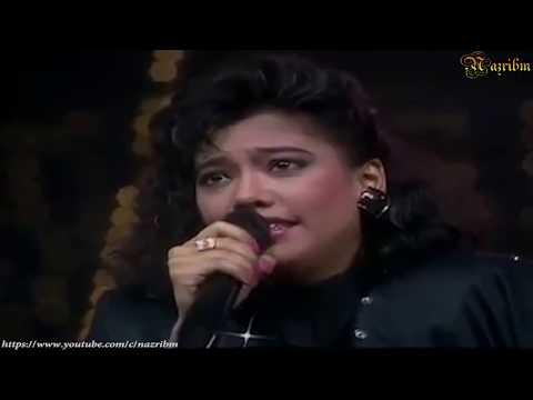 Francessca Peter - Diriku Terbelenggu (Live In Juara Lagu 88) HD