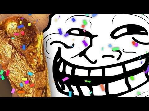 COPA DO MUNDO TROLL - Troll Face Quest 5