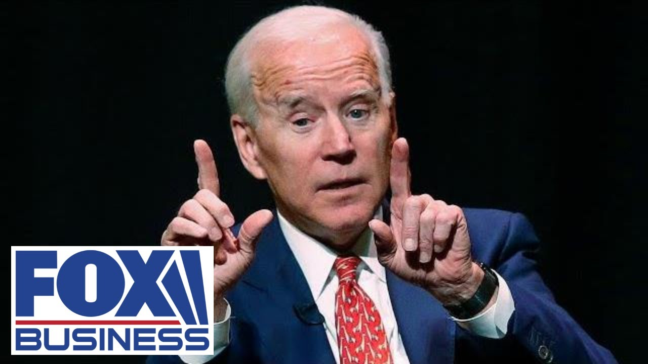 Biden unveils $3.2 trillion tax plan targeting corporations, wealthy