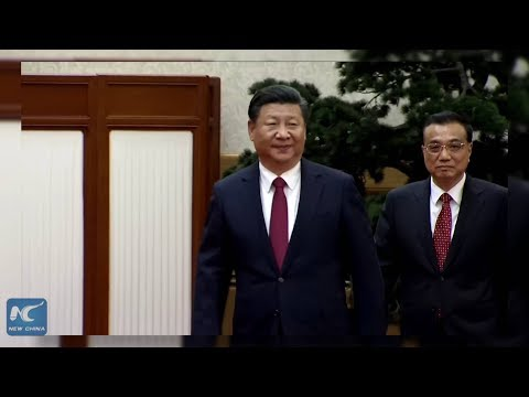 Xi Jinping and his era