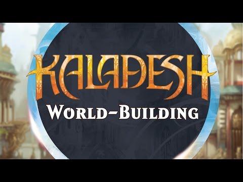Magic at PAX: Kaladesh World-Building Panel