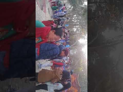 Jhinkhani samaj  picnic program kathmandu