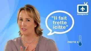 Immigrer.TV - Les statuts pour venir au Québec / Canada
