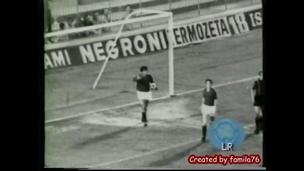 vendita più economica vari stili abbigliamento sportivo ad alte prestazioni Inter-Torino 0-2 (Fossati, Combin) del 30.06.68, il Toro vince la Coppa  Italia