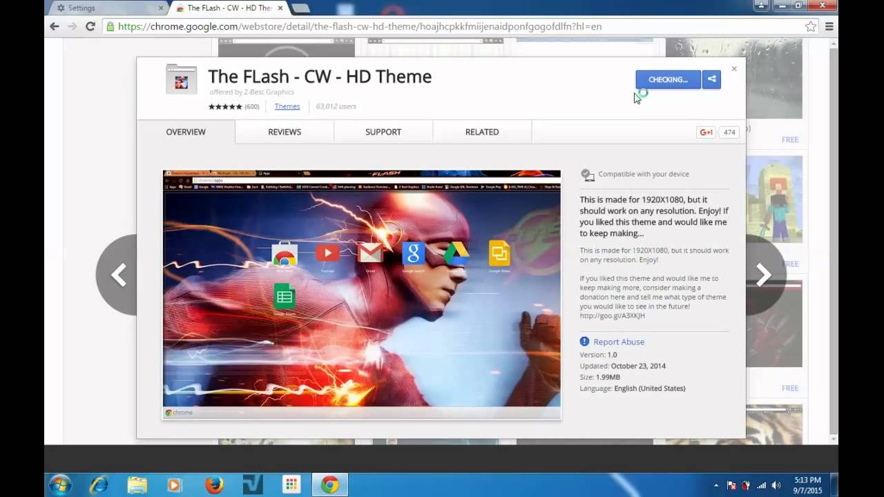 Google themes.in - How To Change Themes In Google Chrome Free Download And Install Free Tips By Kundanstech