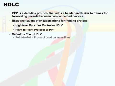 699   69  Point to Point Protocol   03  HDLC