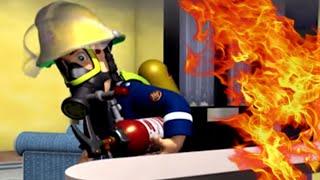 Feuerwehrmann Sam Deutsch Neue Folgen Sam zur Rettung! Zeichentrick für Kinder