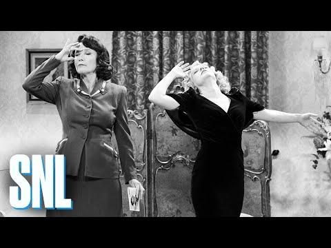 Actress Scene - SNL