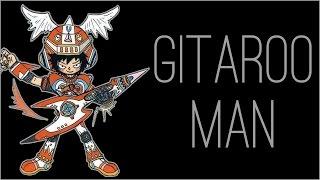 『RSS』Gitaroo Man