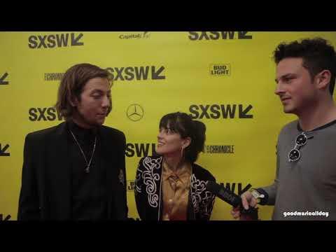 SXSW Speaks: The Marìas