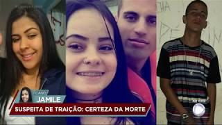 Caso Jamile: mãe acredita que adolescente foi vítima de emboscada