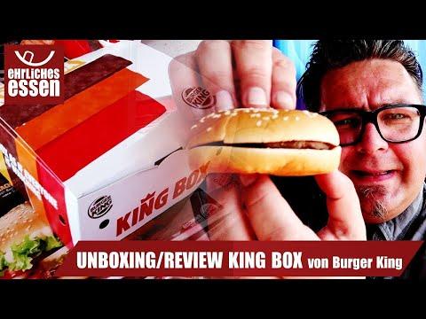 burger-king-king-box-review-/-unboxing---ein-food-test-der-neuen-box