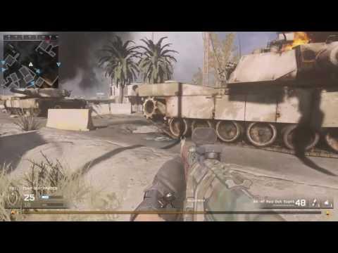 Modern Warfare Remastered รีวิว น่าซื้อมาเล่นพร้อม Infinite Warfare มั้ย