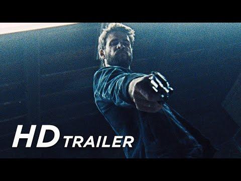 Trailer KILLERMAN (Deutsch)