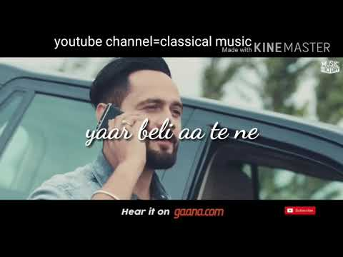 New Song Pinda Aale Jatt Sukhpal Channi Whatsapp Status👌👌
