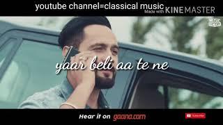 New song Pinda aale jatt sukhpal channi whatsapp status👌👌