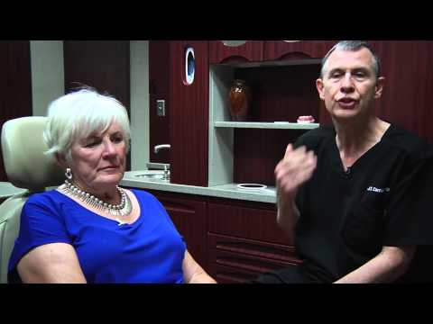 Not Enough Bone for Dental Implants?  Here is the solution!