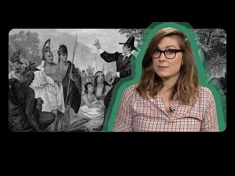 Ohio's Native Americans | NewsDepth: Know Ohio