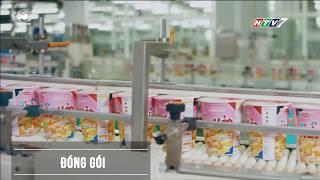 Khám phá quy trình sản xuất mì ăn liền tại nhà máy Acecook