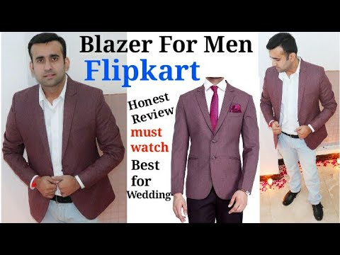 Blazer Flipkart|For Marriage|Which Colour|Amazon|Myntra|SnapDeal|Online Buy Blazer