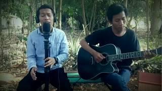 Medley Akhirnya Ku Menemukanmu,Merindukanmu Cover By (Kapo Musik Id)