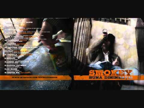 09.Smokey feat.Alan,Zhao - Praf (produsa de Neko,Alan,Kaye Owe)
