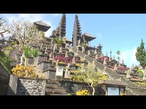 Viaje a la Isla de Bali (Indonesia)