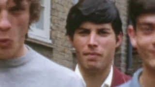 Freddie Mercury O Primeiro Vídeo Gravado em 1964 (RARO) (Full HD)