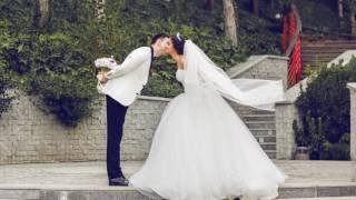 Gambar cover Wedding in Baku - Emin&Mahnur by Rashad Nabiyev