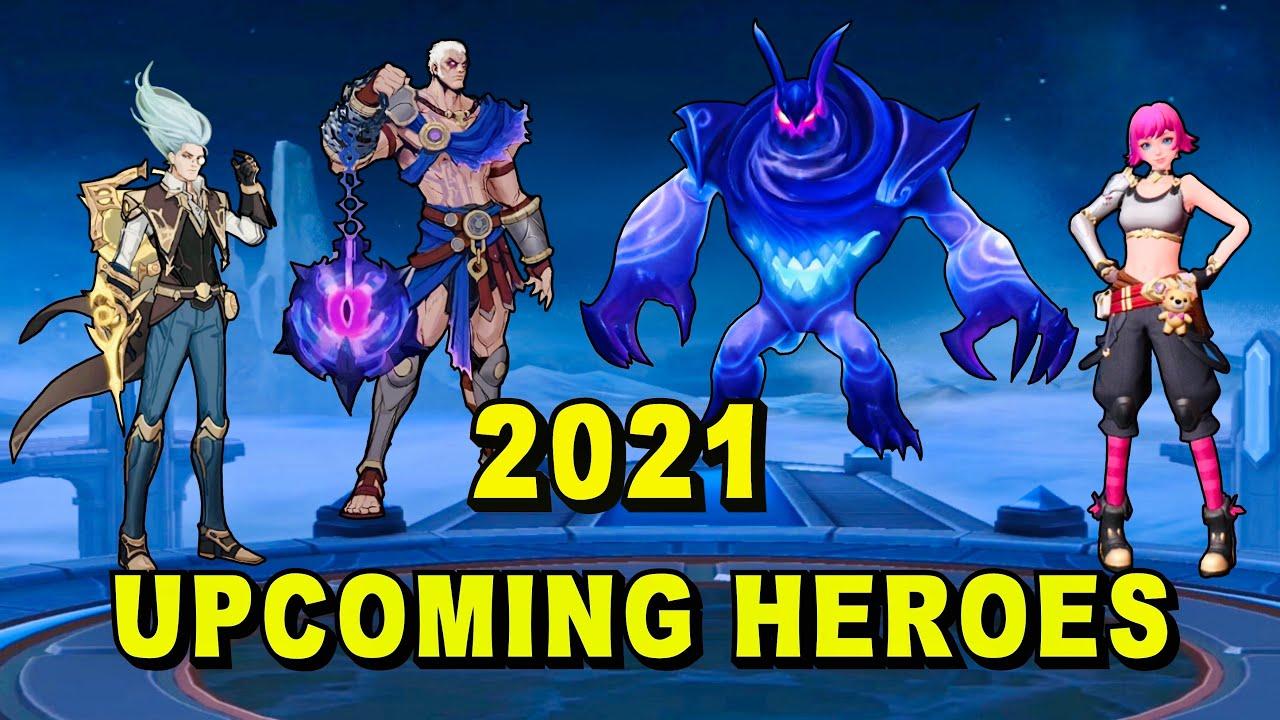75 Mod Mobile Legend 2021 Terbaru
