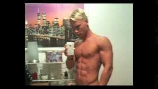 Body transformation // Natural bodybuilding