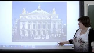 Урок МХК - Архитектурный стиль (часть 2)