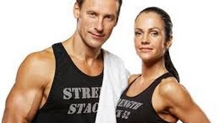 Бесплатные уроки фитнеса. Занятия для здоровья.