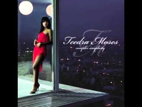 Teedra  Moses- Backstroke (Black 'n Mild remix)