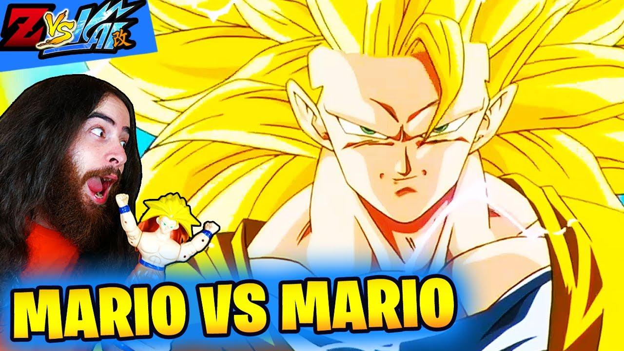 🔥 Grito de GOKU se TRANSFORMA en SSJ3 💥 Z vs KAI 💥(Español REACCIONA a DOBLAJE LATINO Dragon Ball) 🔥