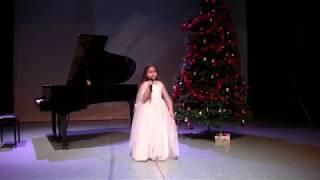 SARA MUNTEANU-  TOP TALENT SHOW