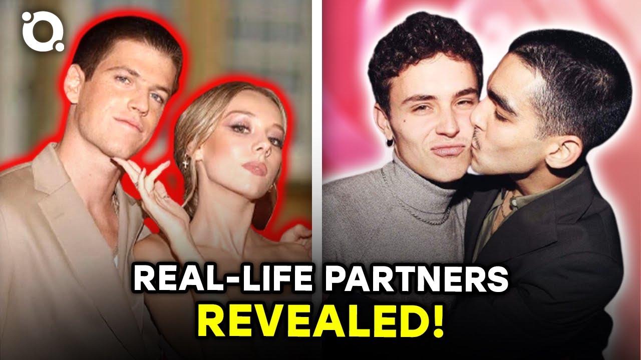 Download Elite Cast: Real-Life Partners Revealed! ⭐OSSA