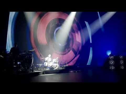 Yello - The Time Tunnel - Live in Berlin...