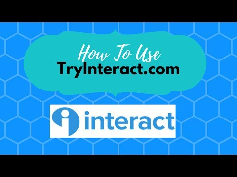 How to Use Interact Viral Quiz Builder
