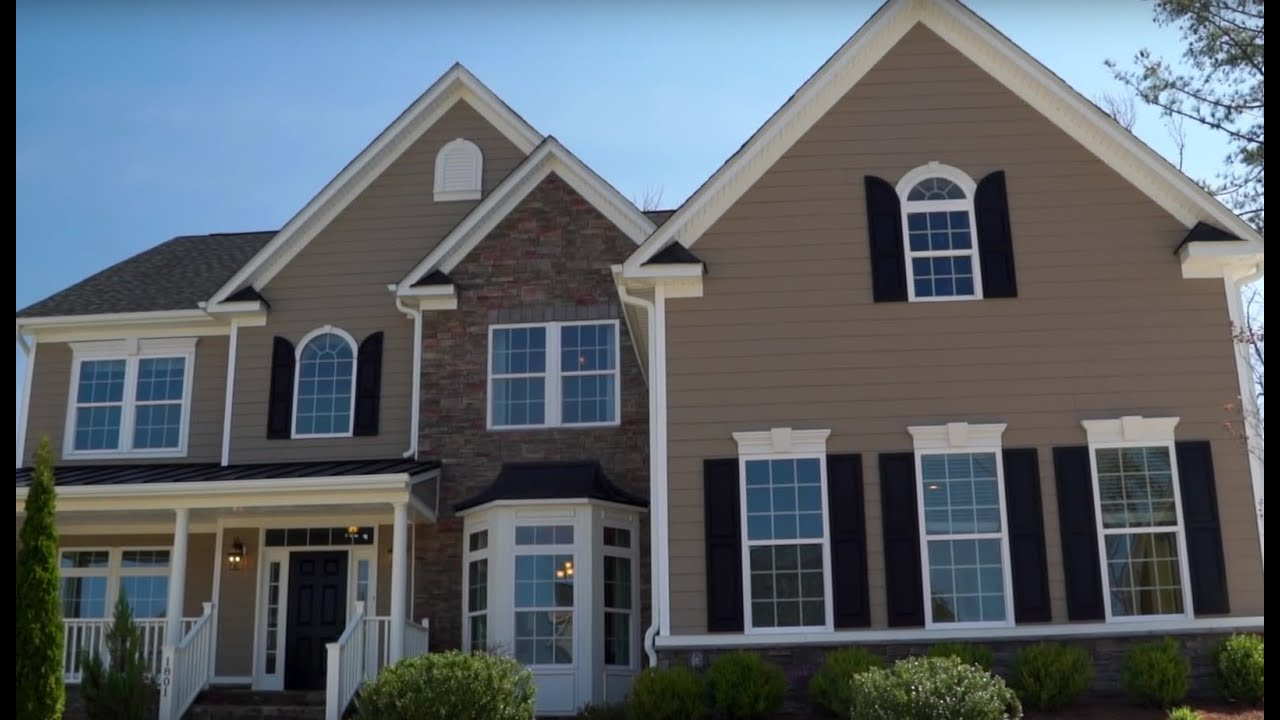 Ryan Homes The Avalon Isle Model YouTube – Ryan Homes Jefferson Square Floor Plan